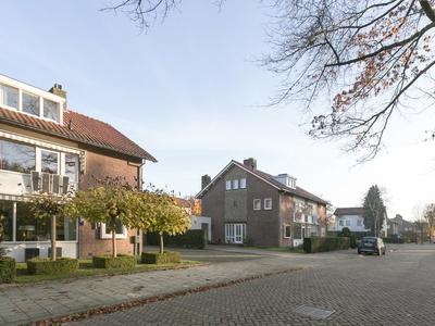 Vesaliuslaan 40 in Eindhoven 5644 HL