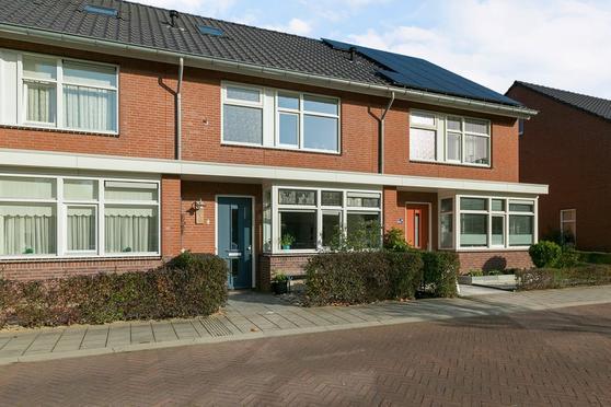 Abe Lenstrahof 7 in Arnhem 6833 LT