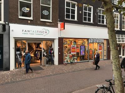 Grote Houtstraat 114 in Haarlem 2011 ST