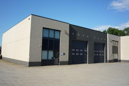 Rijnstraat 9 D in Oss 5347 KL