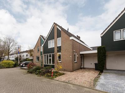 Deijsselhof 10 in Landsmeer 1121 PA