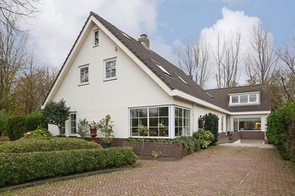 IJweg 1003 in Hoofddorp 2133 MG