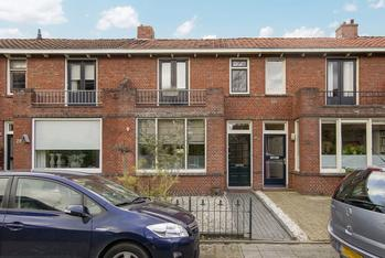 Leeuwarderstraat 26 in Leeuwarden 8932 GR