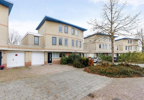 Palissander 198 in Dordrecht 3315 MR