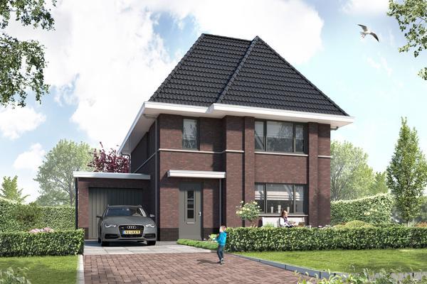 in Almere 1349