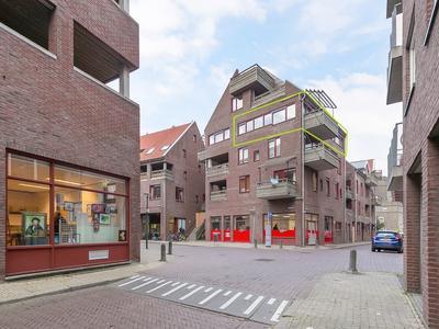 Spinhuispad 14 in Schiedam 3111 PX