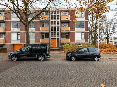 Wibautstraat 49 in Nijmegen 6535 TR