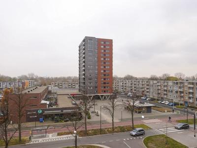 Bernard Zweersplein 58 in Schiedam 3122 TW