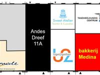 Andesdreef 11 A in Utrecht 3563 GA