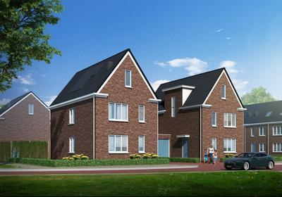 Bouwnummer in Hardinxveld-Giessendam 3372 VD
