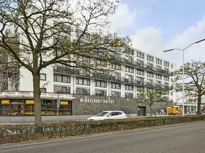 Treubstraat 170 in Nijmegen 6535 ZN