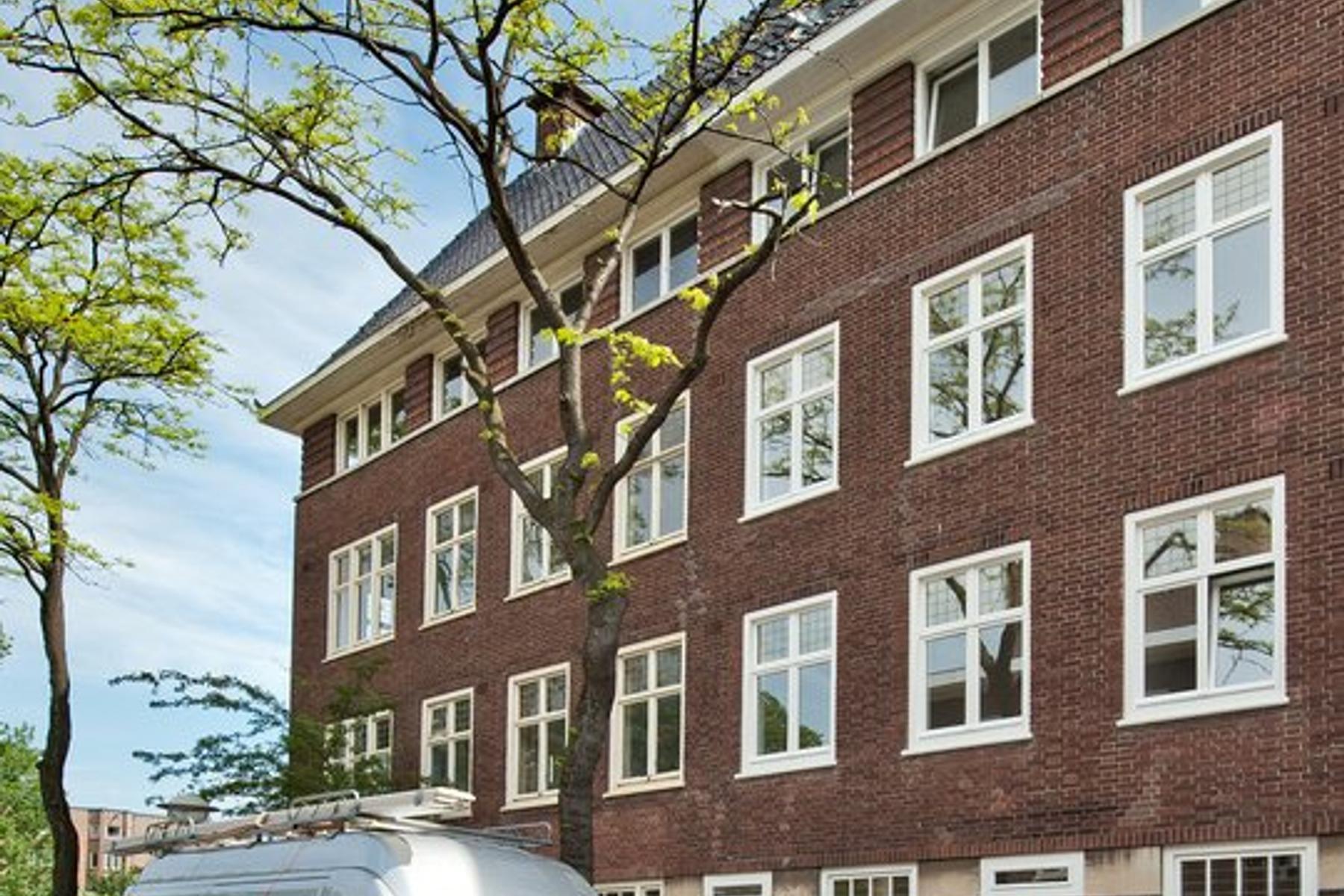 Speerstraat 1 -Ii in Amsterdam 1076 XM