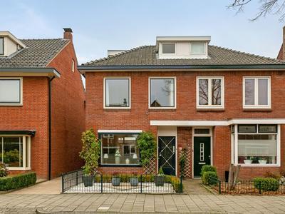 Dahliastraat 64 in Enschede 7531 DM