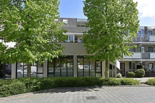 De Lei 12 in Driebergen-Rijsenburg 3971 CA