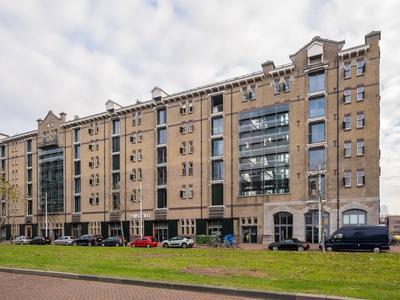 Lloydstraat 152 in Rotterdam 3024 EA