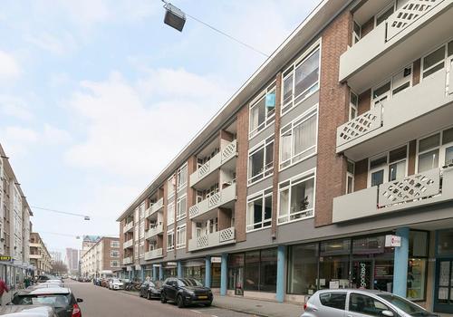 Hoogstraat 33 D in Rotterdam 3011 PE