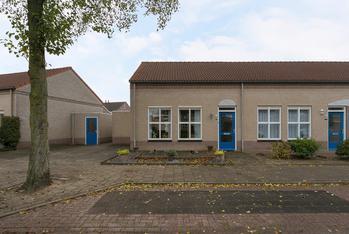 Hemelrijk 16 in Horst 5961 LT