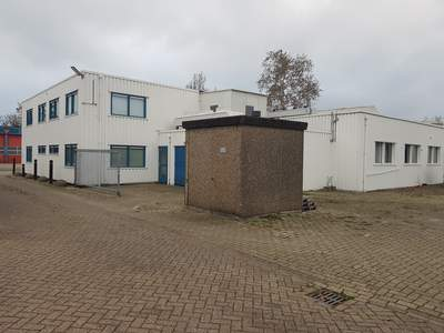 Industrieweg 4 in Olst 8121 BZ