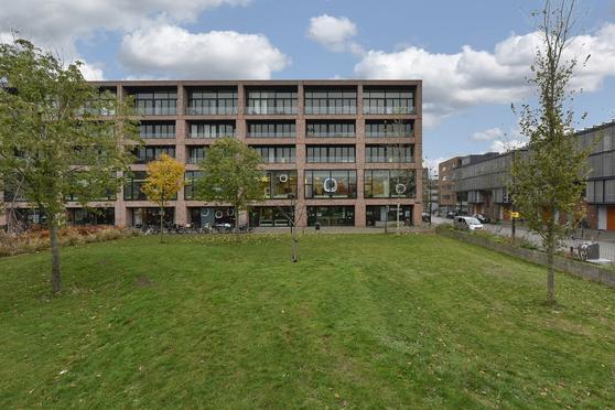 Maria Austriastraat 41 in Amsterdam 1087 EK