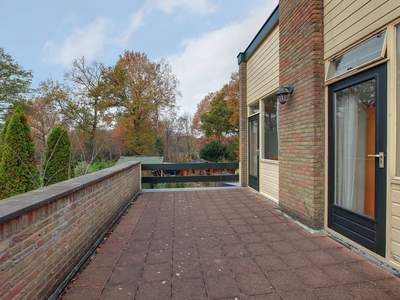Bruno Fabriciusstraat 35 in Putten 3881 CL