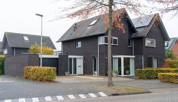 Renkumlaan 69 in Tilburg 5035 EB