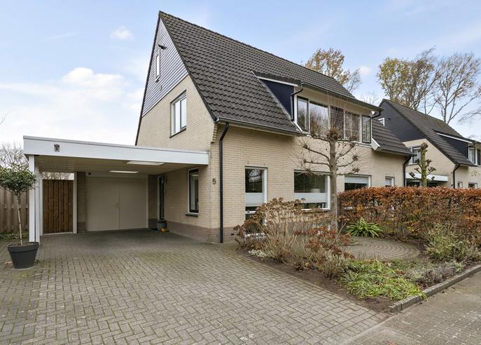 Hekkertsland 5 in Gorssel 7213 TB