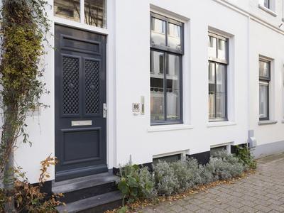 Spijkerstraat 86 in Arnhem 6828 DM