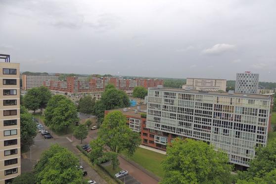 Vrijzicht 182 in Amsterdam 1068 CK