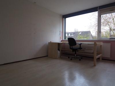 Het Want 64 in Groningen 9733 BD