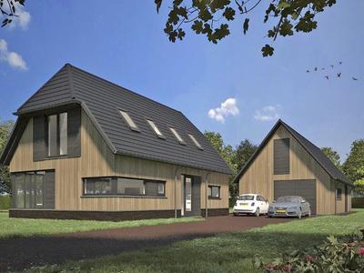 Wonen In Het Nationaal Park (Bouwnummer 3) in Doldersum 8386 XB