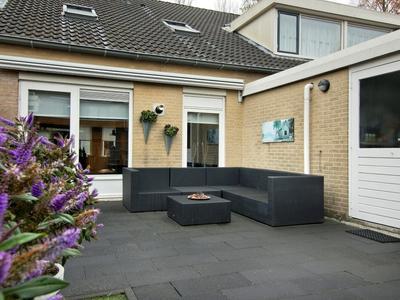 Oltmanshof 6 in Gorinchem 4207 SJ