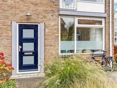 Johannes Poststraat 4 in Hoorn 1624 CC