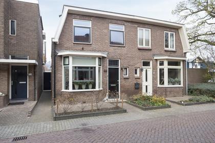 Rozenstraat 92 in Deventer 7419 BH