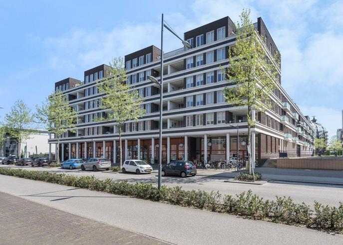 Onderwijsboulevard 494 . in 'S-Hertogenbosch 5223 DP