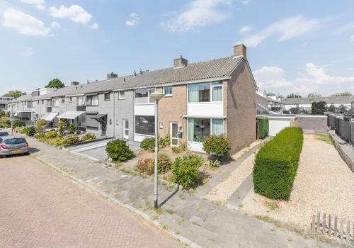 Mazurkastraat 2 in Nijmegen 6544 SG