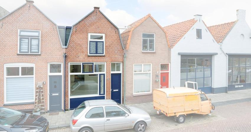 Havenstraat 88 in Schoonhoven 2871 EB