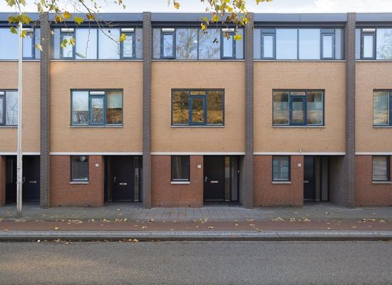 Dunantstraat 42 in Roosendaal 4701 GZ