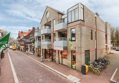 Bevrijdingsstraat 22 A in Wageningen 6703 AA