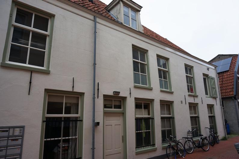 Waagstraat 9 in Steenwijk 8331 HW