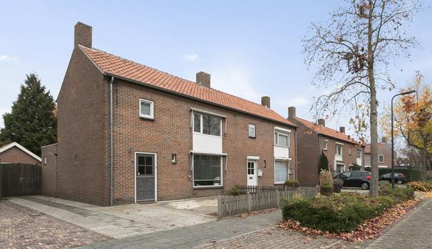 Asterstraat 8 in Rosmalen 5241 BR