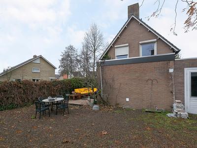 Pastoor Hordijkstraat 27 in Rosmalen 5243 VV