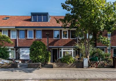 Den Brielstraat 14 in Utrecht 3554 XD