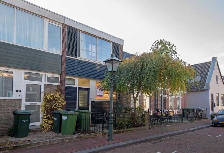 Pastoriedijk 152 in Pernis Rotterdam 3195 HJ