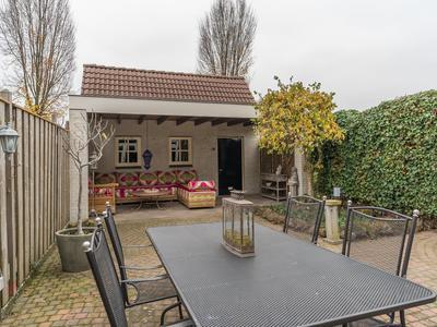 Van Overbeekstraat 28 in Sint-Michielsgestel 5271 GL