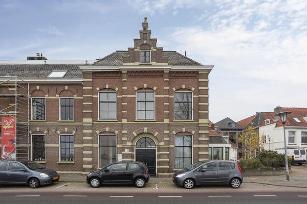 IJsselkade 8 -1 in Kampen 8261 AB