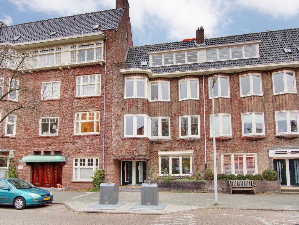 Rubensstraat 24 Hs in Amsterdam 1077 MR