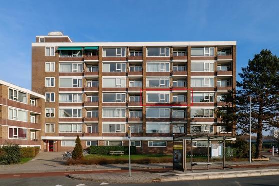 Hoornsediep 178 in Groningen 9725 HP