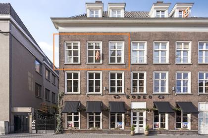 Torenstraat 17 in 'S-Hertogenbosch 5211 KK