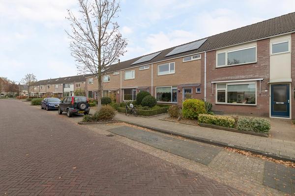 Campferbeekstraat 8 in Dalfsen 7721 EM