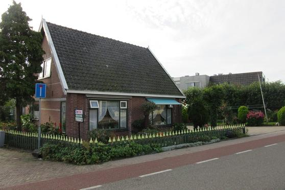 Dorpsstraat 181 in Obdam 1713 HE